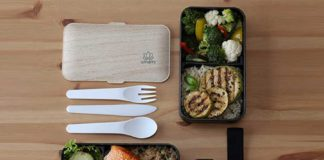 Come preparare un lunchbox
