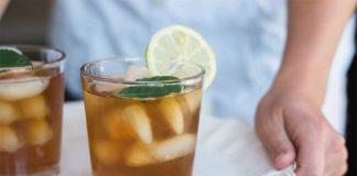 Come fare il tè freddo