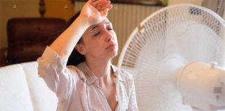 Come raffreddare casa naturalmente