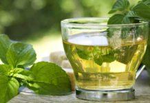 Come si prepara il tè verde