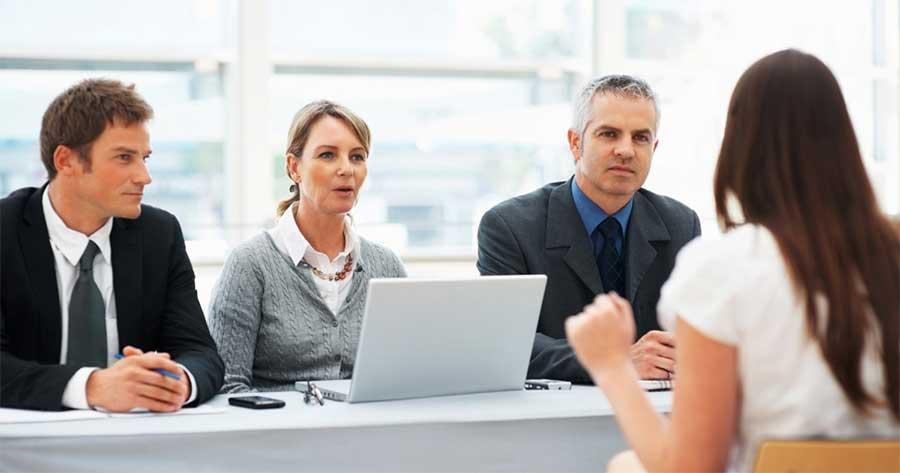 Come rispondere durante il colloquio di lavoro