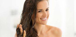 Lavare i capelli senza shampoo