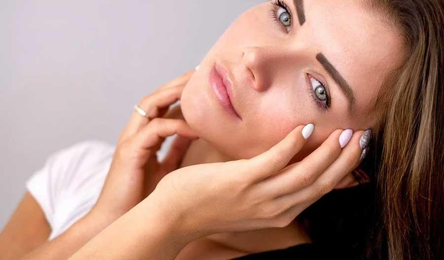 benefici della sauna facciale