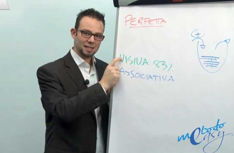 Marco D'Ardia Da oltre 15 anni si occupa di formazione e crescita personale